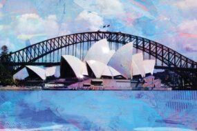 N12 Opera House and Bridge