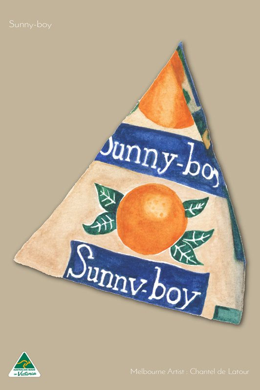 Sunnyboy Beige