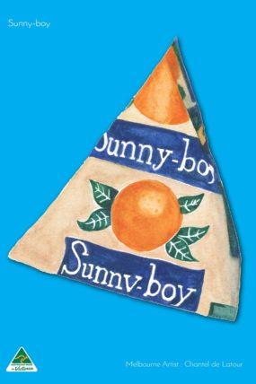 Sunnyboy Cyan