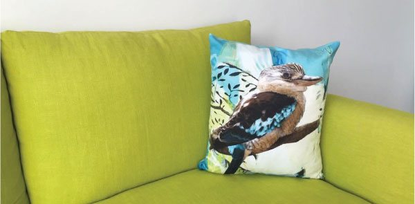 KE Design - Cushions