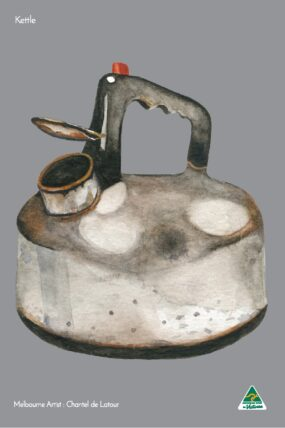 kettle-grey