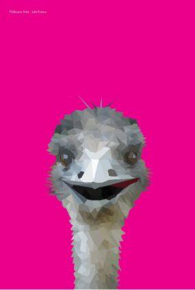 EMU-MAGENTA