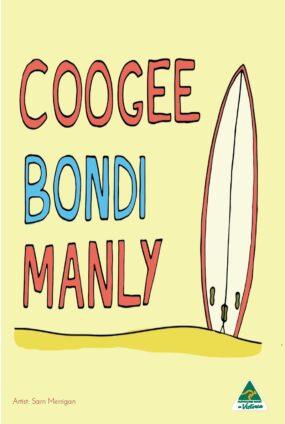 COOGEE-BONDI-MANLY