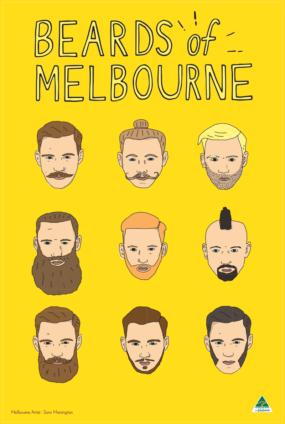 Beards-3-Hot-Yellow