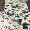 TABLE RUNNER BUTTERFLY DARK (STANDARD)