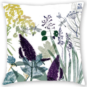 CUSHION COVER - GARDEN SERIES