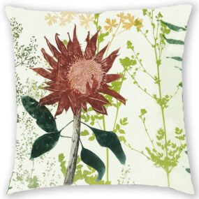 CUSHION COVER - PROTEA